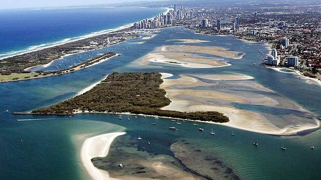 gold coast kiteboarding kitesurfing lessons